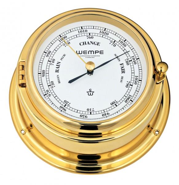 Barometer BREMEN II Messing